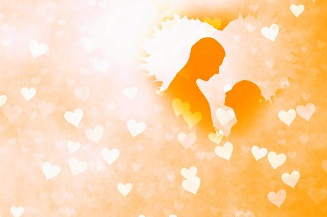 Heart Love Flame - Free image on Pixabay (262422)