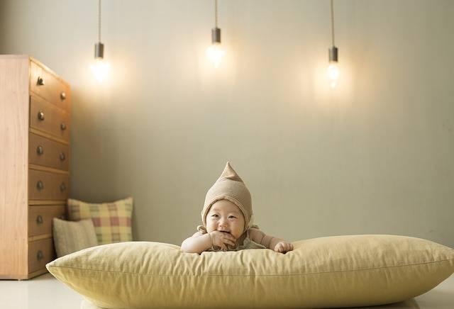 Baby Smile Child - Free photo on Pixabay (263769)