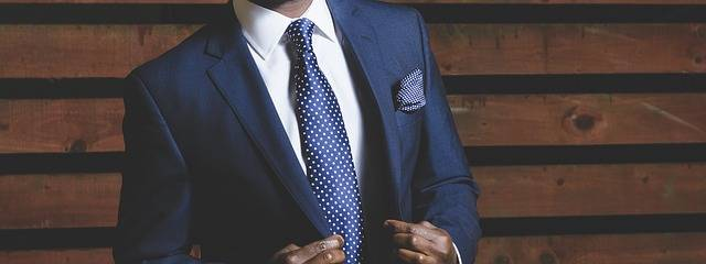 Business Suit Man - Free photo on Pixabay (267825)