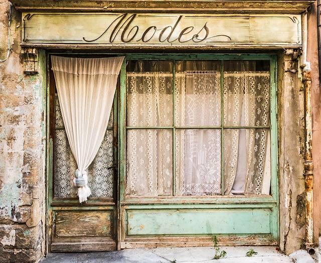 Showcase Mode Fashion Store - Free photo on Pixabay (268663)