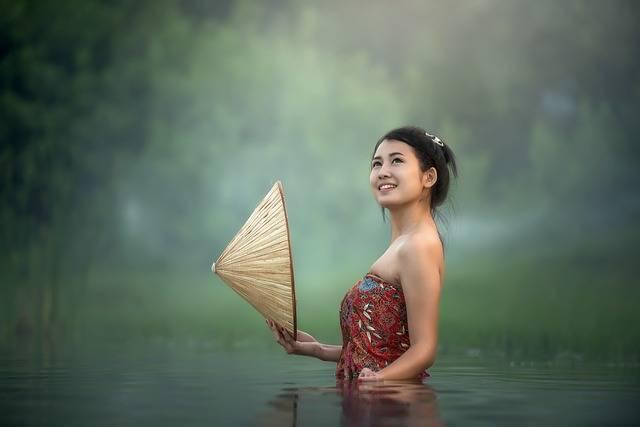 Young Asia Cambodia - Free photo on Pixabay (268815)