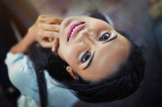 Face Girl Close-Up - Free photo on Pixabay (268820)