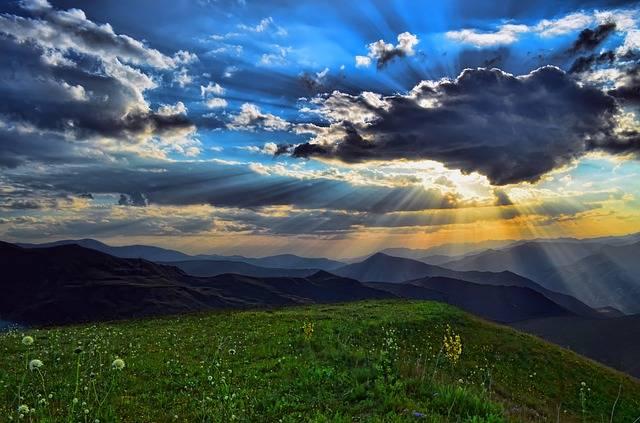Nature Landscape Kaçkars - Free photo on Pixabay (268825)