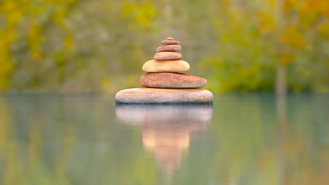 Stones River Simple - Free photo on Pixabay (268853)