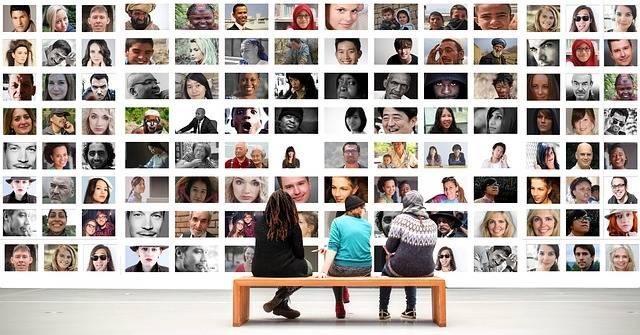 Human Observer Exhibition - Free photo on Pixabay (268863)