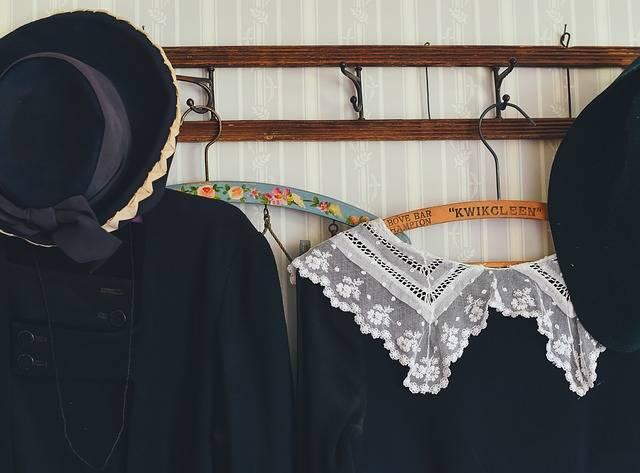 Clothes Hanger Clothing - Free photo on Pixabay (269011)