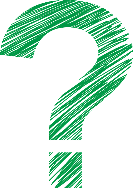 The Question Mark Sign - Free vector graphic on Pixabay (269629)