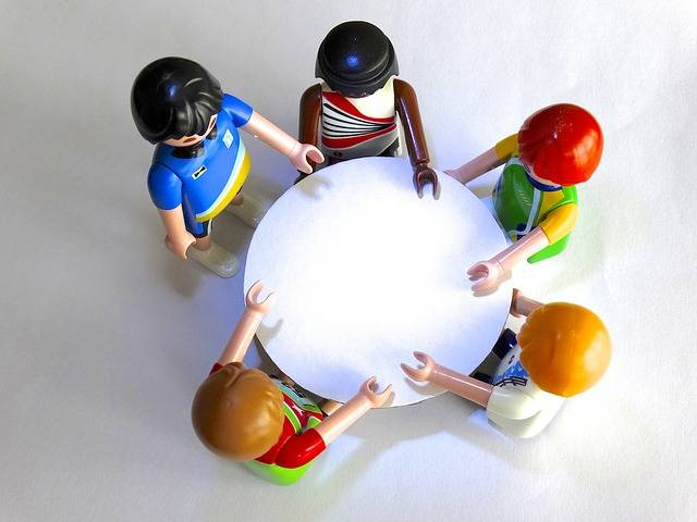 Playmobil Figures Session - Free photo on Pixabay (270420)
