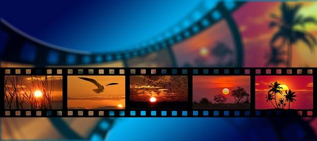 Film Photo Slides - Free image on Pixabay (270950)