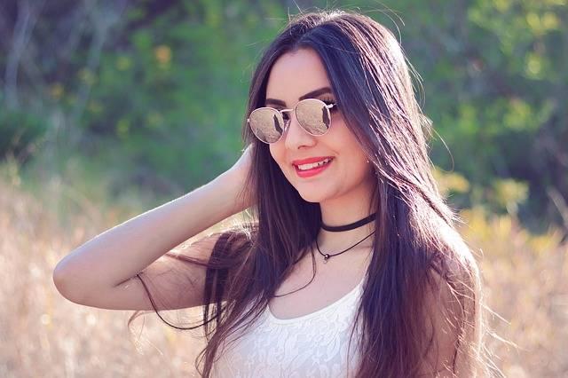 Nature Woman Beauty - Free photo on Pixabay (271316)