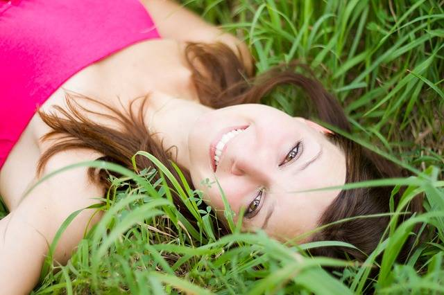 Beautiful Young Girl - Free photo on Pixabay (271326)