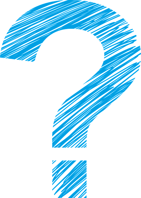 The Question Mark Sign - Free vector graphic on Pixabay (271782)