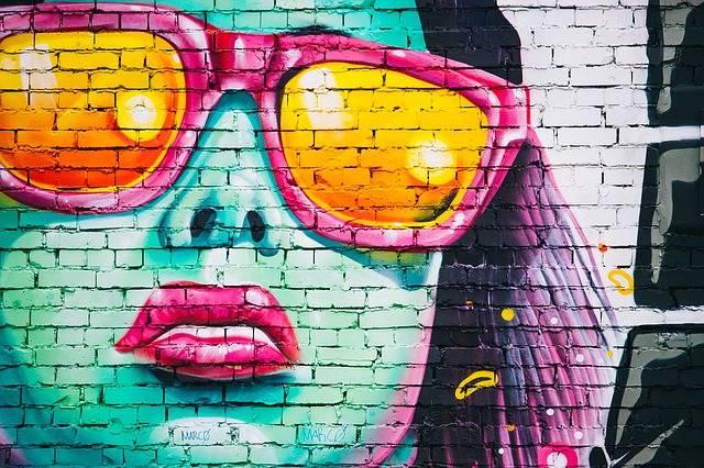 Graffiti Wall - Free photo on Pixabay (271873)