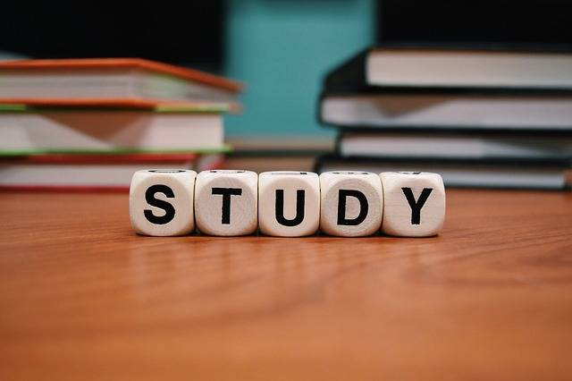 Study School Learn Education - Free photo on Pixabay (272436)