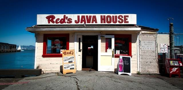 Red'S Java House Eatery Cafe - Free photo on Pixabay (273502)