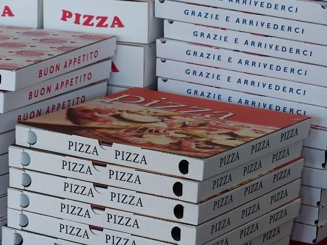 Pizza Boxes Service - Free photo on Pixabay (273521)