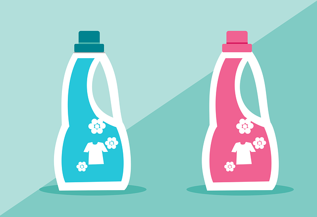 Soap Softener Clean - Free vector graphic on Pixabay (274569)