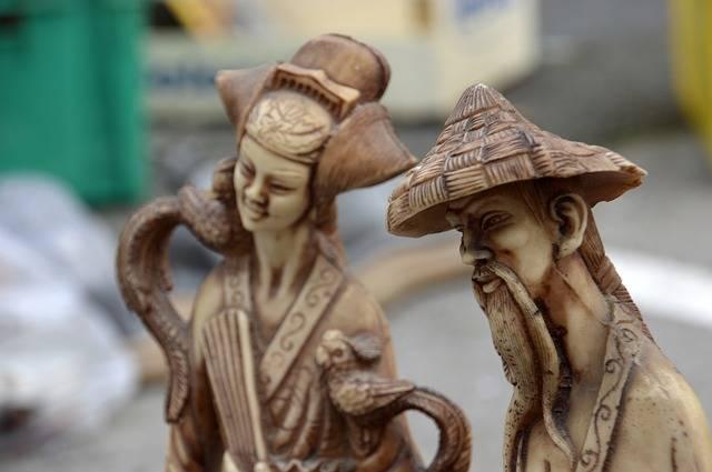 Sculpture Religion Statue - Free photo on Pixabay (274786)
