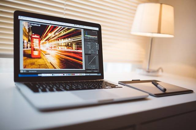 Computer Macbook Tablet - Free photo on Pixabay (275755)