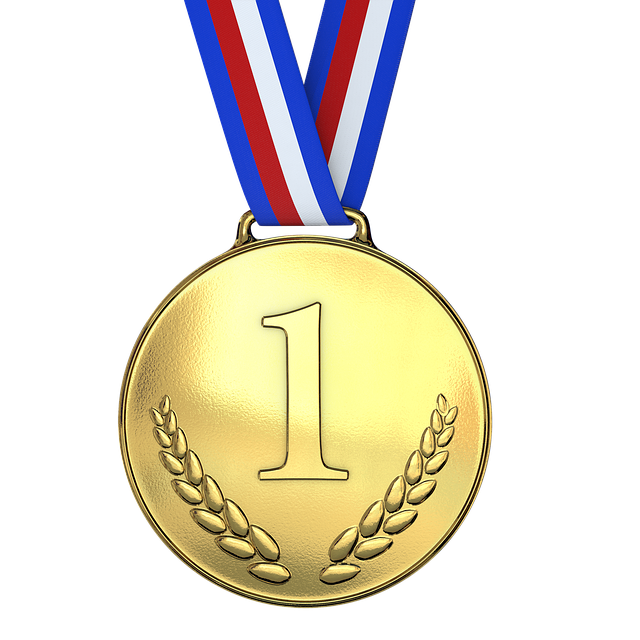 Medal Trophy Achievement - Free image on Pixabay (275985)
