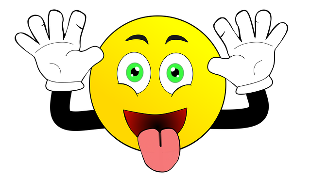 Facial Expression Smiley - Free image on Pixabay (276306)