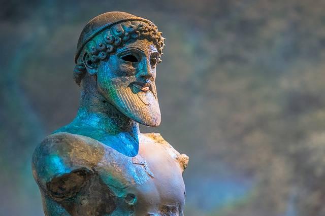 Poseidon God Of The Sea - Free photo on Pixabay (276314)