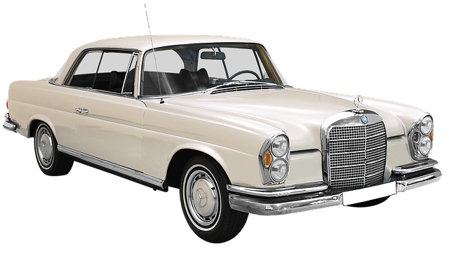 Mercedes Benz 300Se Coupe - Free photo on Pixabay (276435)
