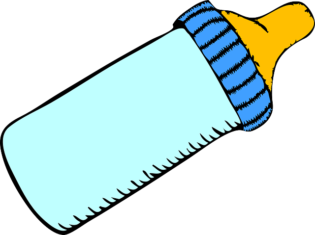 Baby Bottle Milk Drink - Free vector graphic on Pixabay (276480)