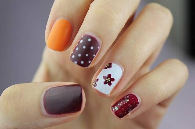 Nail Art Nails Design - Free photo on Pixabay (276985)