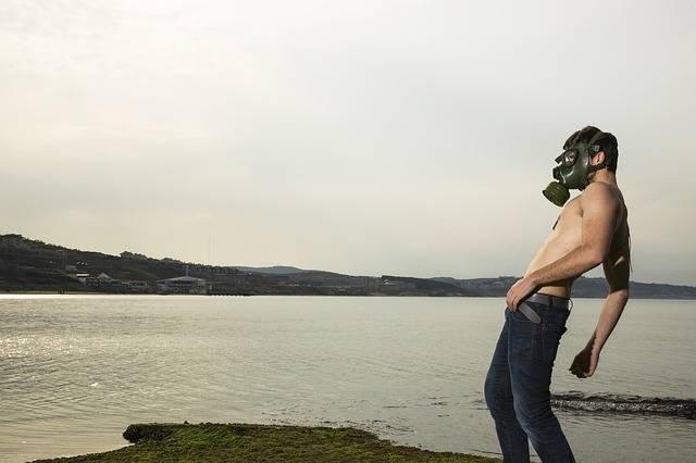 Male Model Naked Gas - Free photo on Pixabay (277844)
