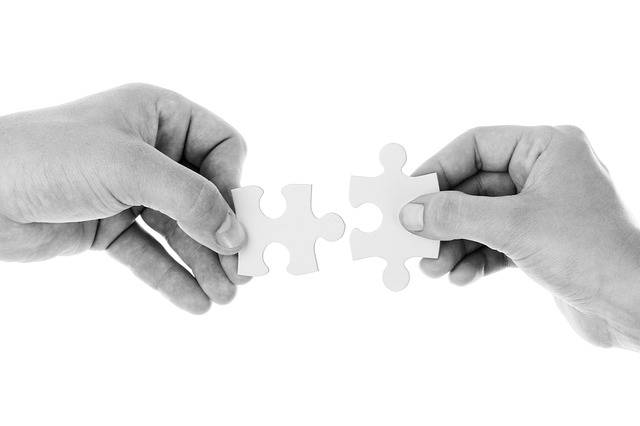 Connect Connection Cooperation - Free photo on Pixabay (277900)