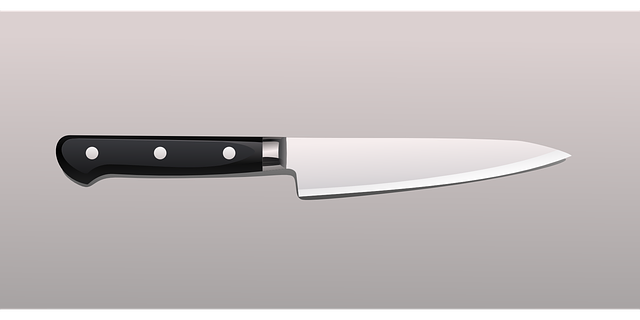 Knife Kitchen Sharp - Free vector graphic on Pixabay (278901)