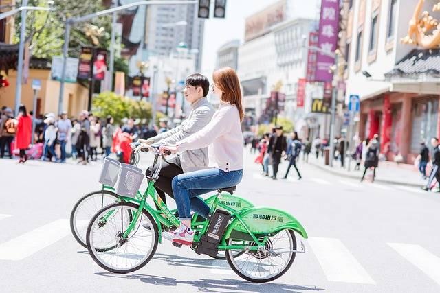 Cycle Dating - Free photo on Pixabay (279215)