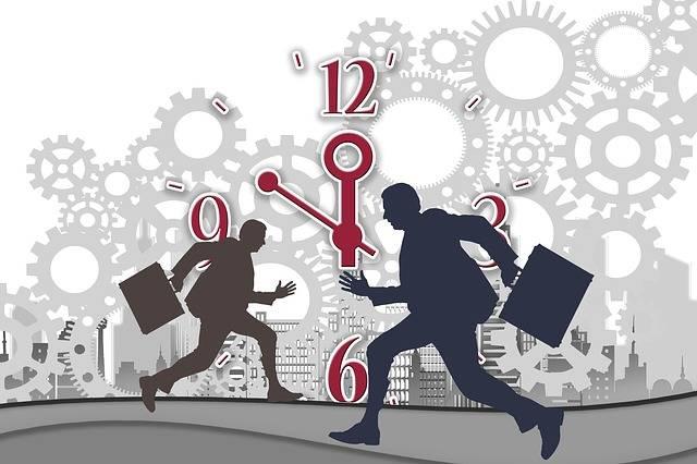 Stress Businessmen Businessman - Free image on Pixabay (280111)