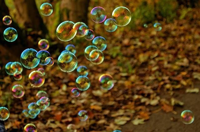 Soap Bubbles Fun - Free photo on Pixabay (280369)