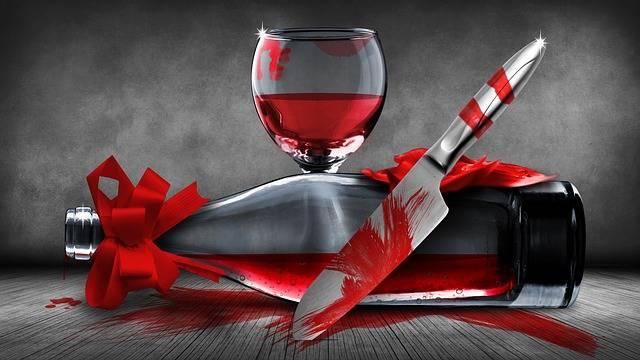 Still Life Wine Bottle - Free image on Pixabay (281884)