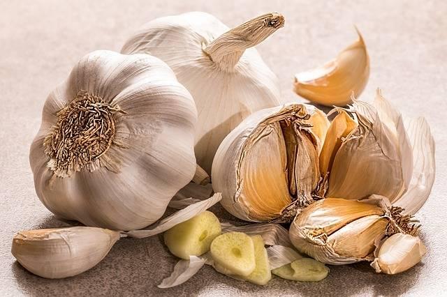 Garlic Flavoring Food Seasoning - Free photo on Pixabay (281915)