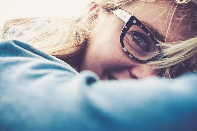 Girl Smile Lovely - Free photo on Pixabay (282451)