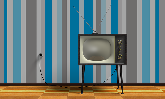 Tv 70S 60S - Free image on Pixabay (282501)