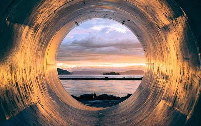 Tube Pipe View - Free photo on Pixabay (282511)