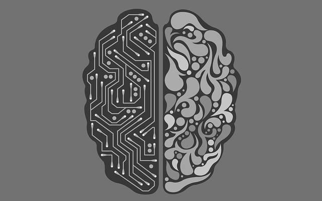 Artificial Intelligence Ai Robot - Free image on Pixabay (284968)