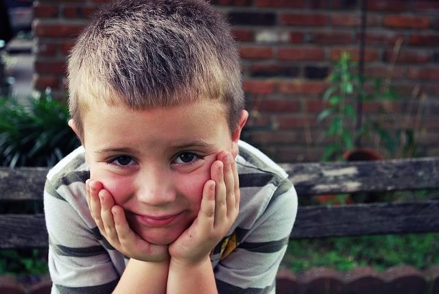 Boy Idea Sad Eyes - Free photo on Pixabay (285104)