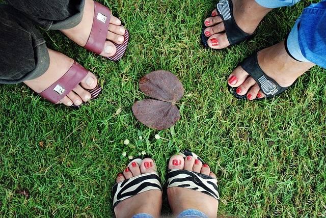 Foots Group Footwear Three - Free photo on Pixabay (293548)