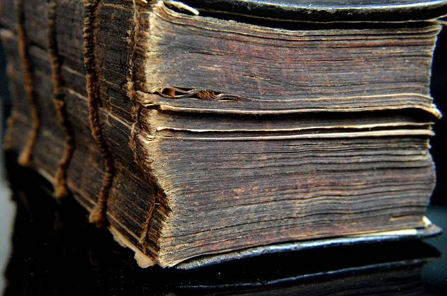 Paper Old Book - Free photo on Pixabay (293723)