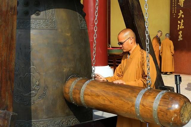 Taiwan Monks - Free photo on Pixabay (293794)