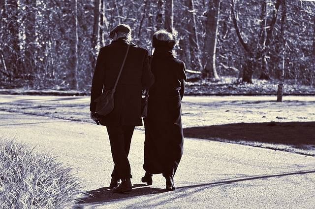 Woman Man Persons - Free photo on Pixabay (294216)