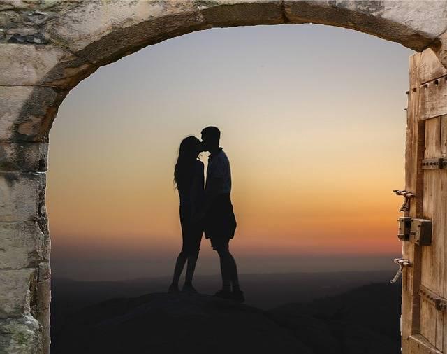 Love Partnership Relationship - Free image on Pixabay (294224)