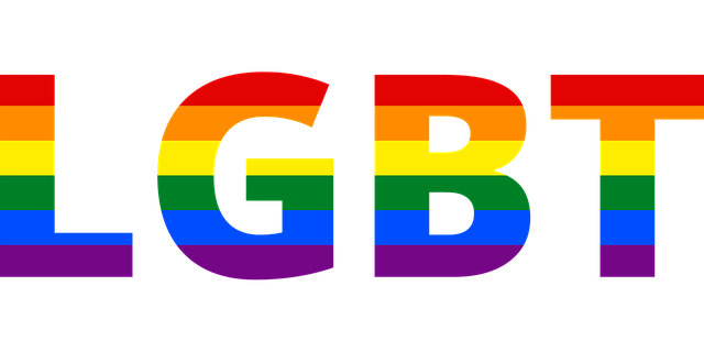 Lgbt Lesbian Gay - Free vector graphic on Pixabay (294242)