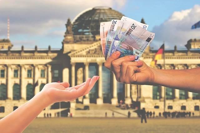 Money Euro Finance - Free photo on Pixabay (294926)