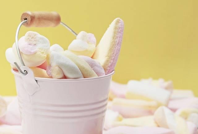 Mice Bacon Marshmallow Sweet - Free photo on Pixabay (296460)